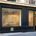 Galerie art design Bridaine, 8 Rue Bridaine-75017 Paris