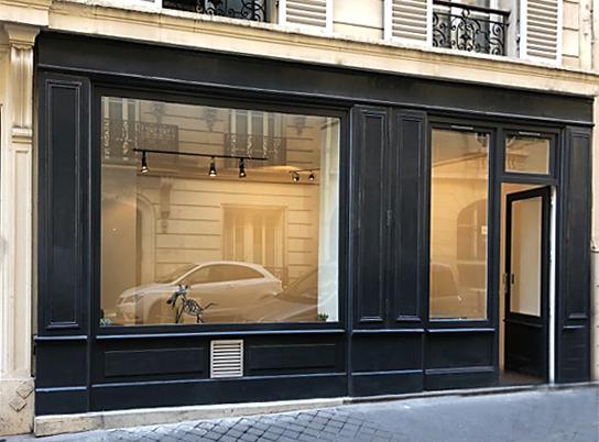 Galerie Bridaine, 8 Rue Bridaine-75017 Paris